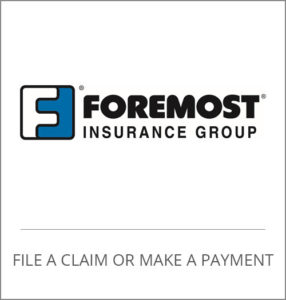 Foremost Insurance Client Links